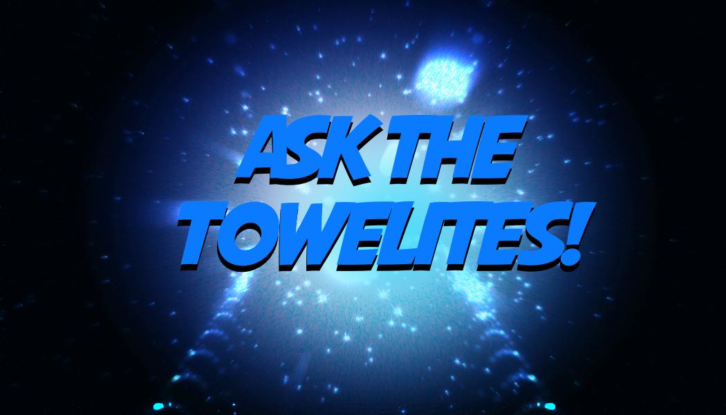 Ask the Towelites slider