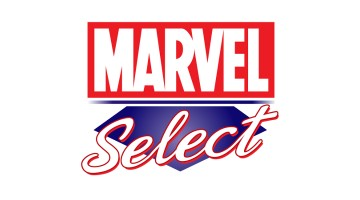 Marvel Select Slider
