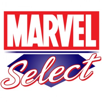 Marvel Select Slider