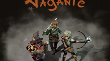 Vagante Banner