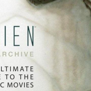 Alien the Archive Slider 01