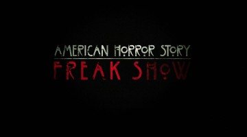 American Horror Story Freak Show SLider