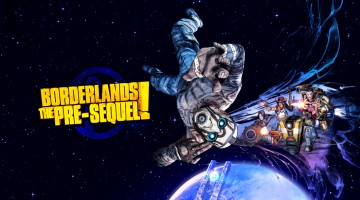 Borderlands the pre sequel slider