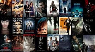 Movies slider
