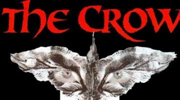 The Crow slider