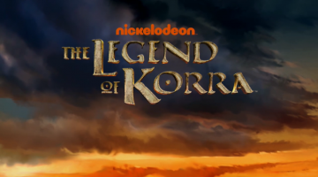 The Legend of Korra slider