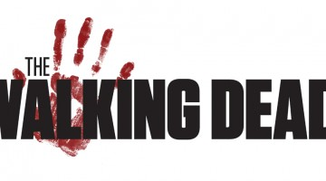 The Walking Dead slider