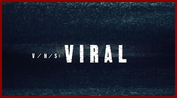 VHS VIRAL title