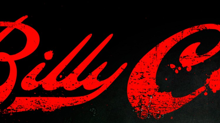 billy club banner