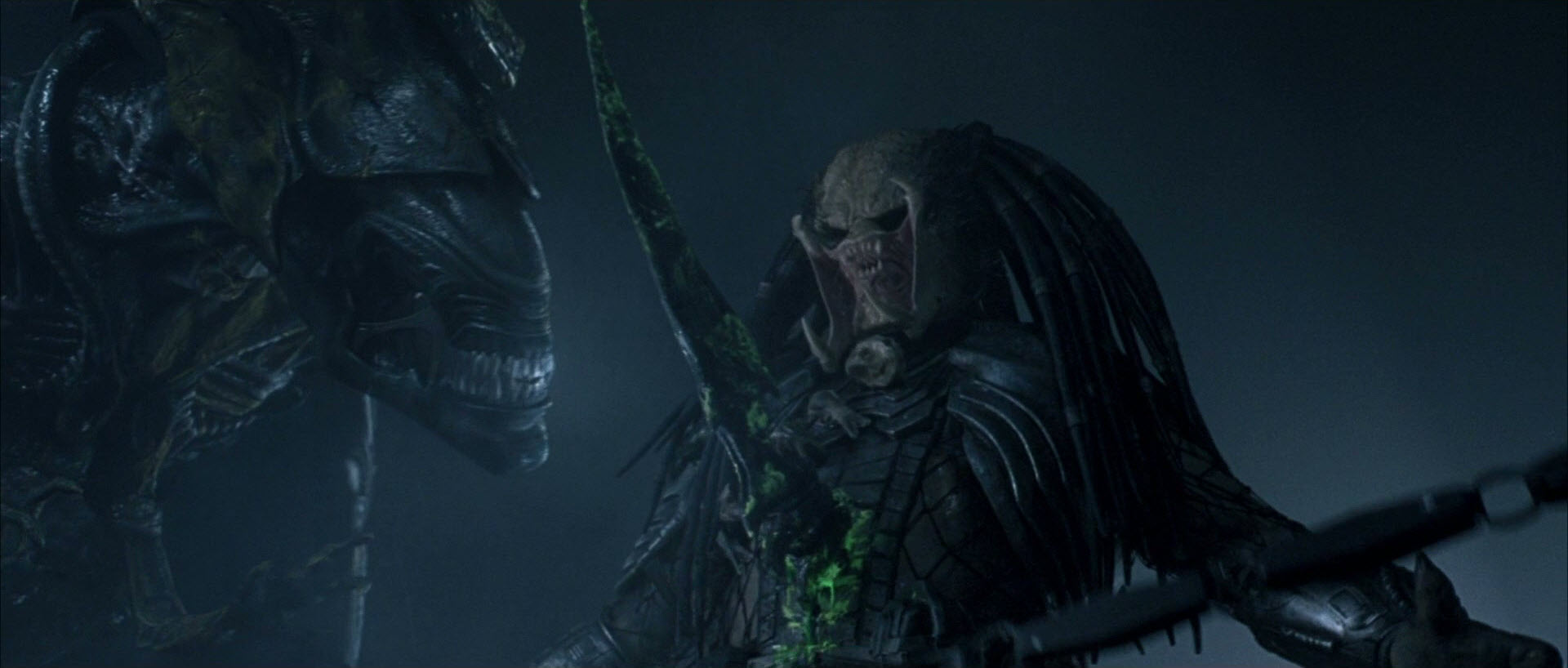 alien vs predator sex