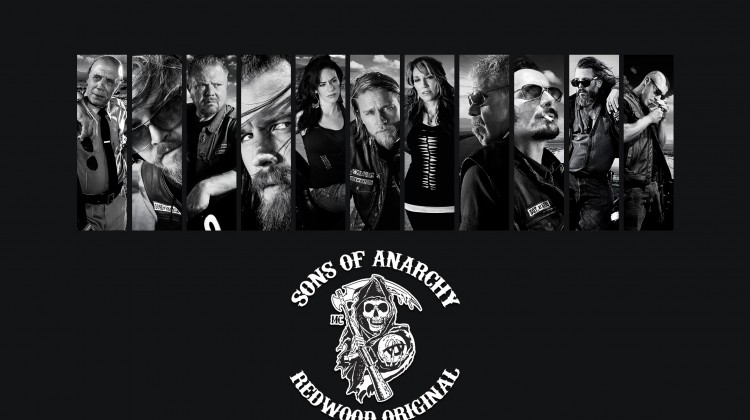 sons of anarchy slider