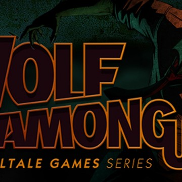 the wolf among us telltale games poster