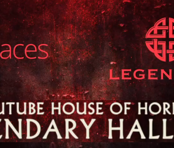 youtube space house of horrors