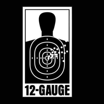 12 Gauge Comics Slider