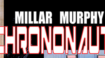 Mark Millar Chrononauts