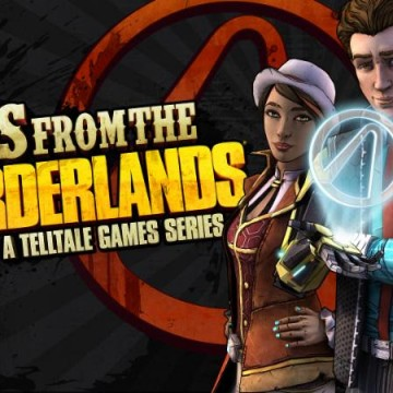 Tales from the Borderlands slider