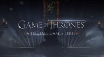 Telltale Game of Thrones slider