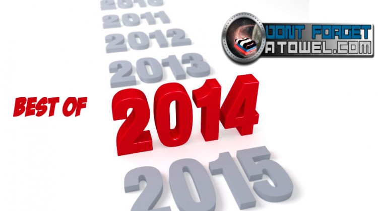 Best of 2014 slider