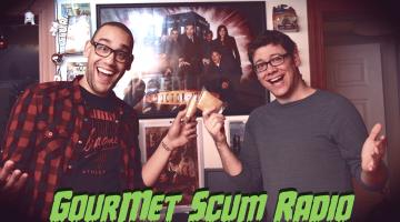 Gourmet Scum Radio 1