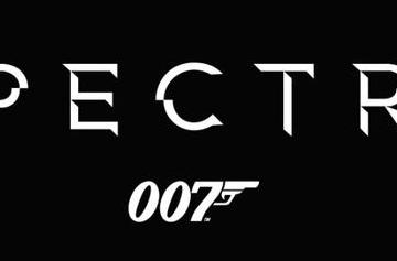 James Bond SPECTRE logo