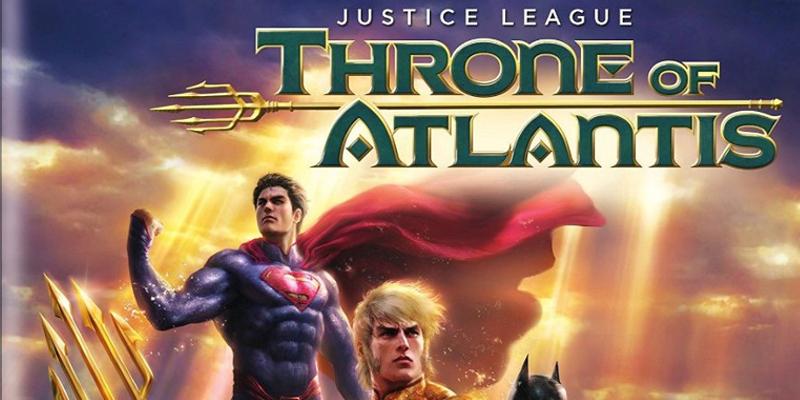 Throne of Atlantis Slider