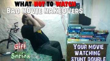 What not to Watch Gift series