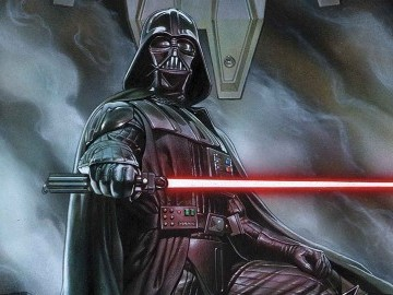 Vader comic #1