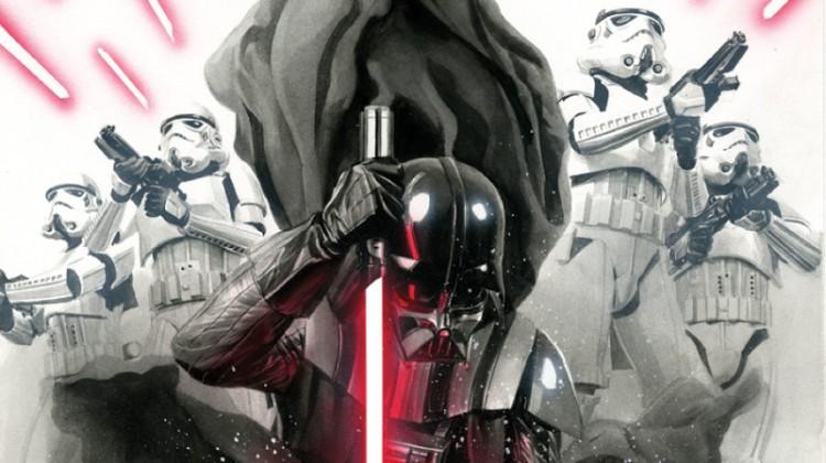 Darth Vader Slider