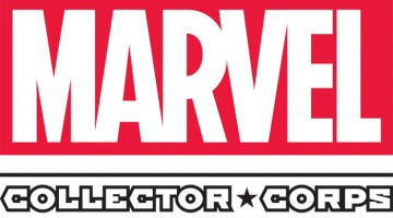 Marvel Collector Corp logo big
