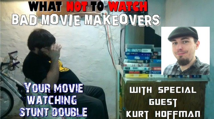 What not to Watch with Kurt Hoffman