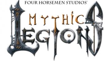 Four Horsemen Mythic Legions