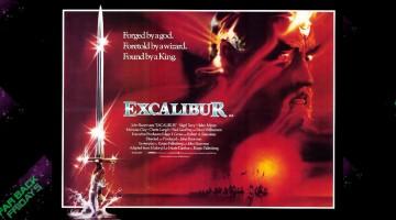 FBF Excalibur Slider