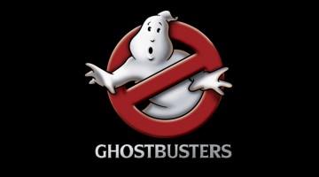 Ghostbusters slider