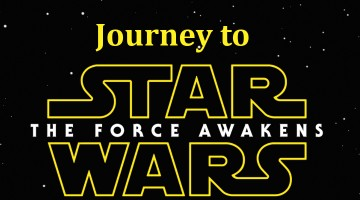 Journey to The Force Awakens slider