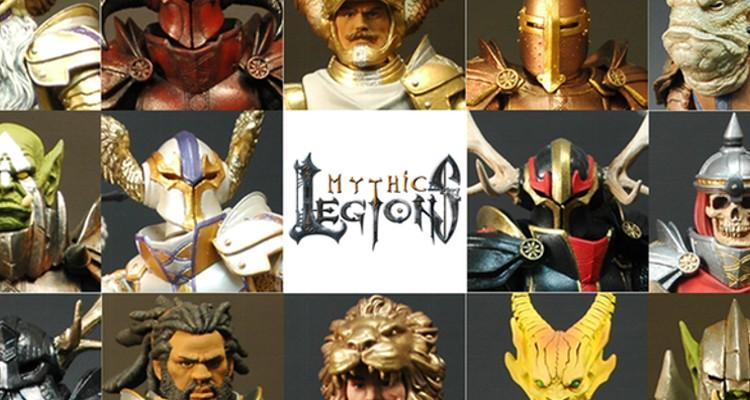 Mythic Legions Slider 2