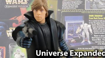 Universe Expanded Slider
