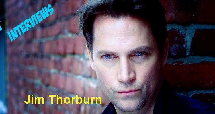 Jim Throburn Interview slider