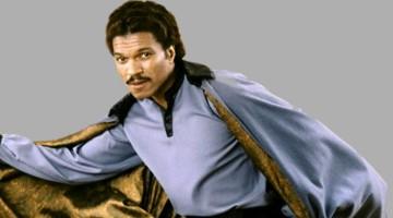 Lando Slider