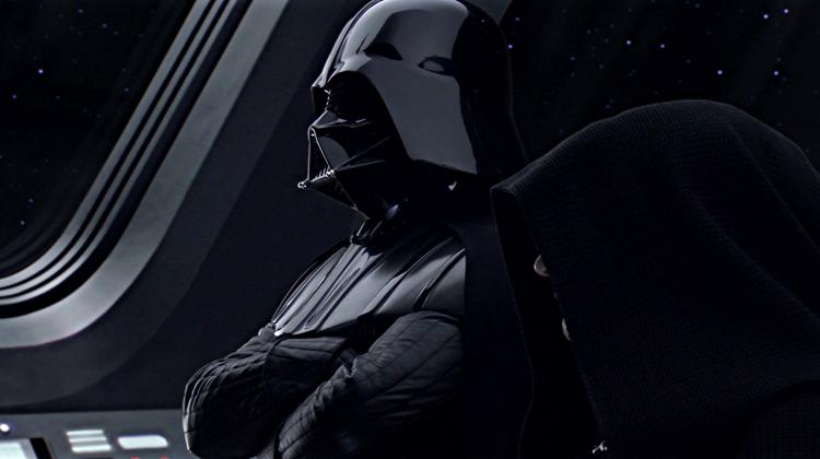 Vader Emperor
