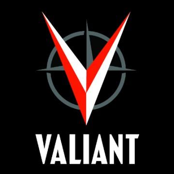 Valiant Entertainment Slider