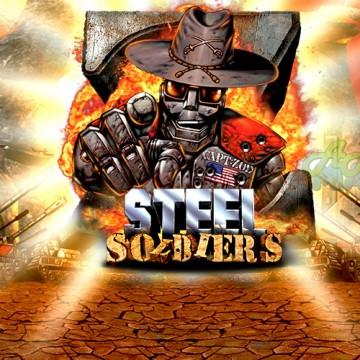 Z Steel Soldiers slider