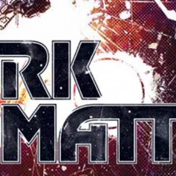 Dark Matter slider