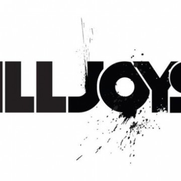 "KILLJOYS -- Pictured: ""Killjoys"" Logo -- (Photo by: NBCUniversal)"