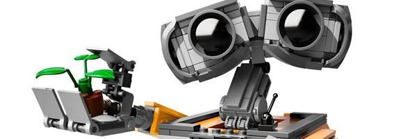 lego wall-e slider