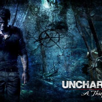 Uncharted 4 slider