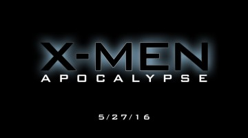 X-Men Apocalypse Slider