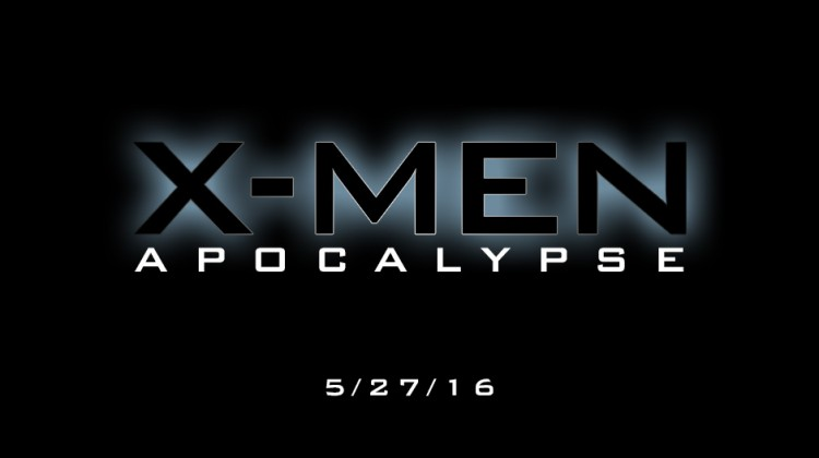 X-Men Apocalypse Slider