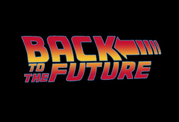 back to the future slider