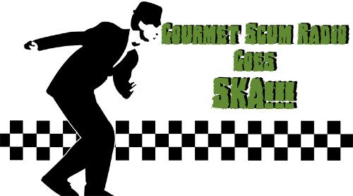 GSR goes Ska!