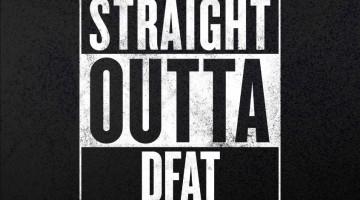 Straight Outta DFAT